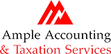 Ample Accounting Logo