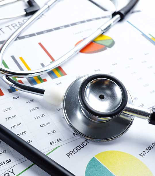 The Importance of Specialist Accountant for Medical Practices and Doctors