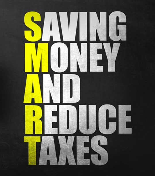 How can I reduce my taxable income?