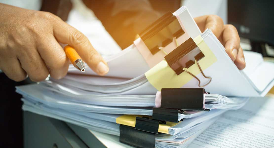What does book keeping services include?