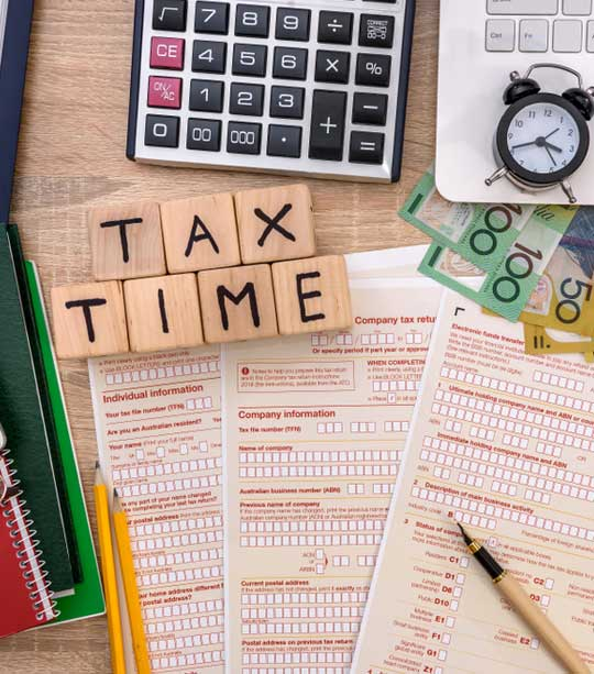 Who is Eligible for A Tax Return in Australia?